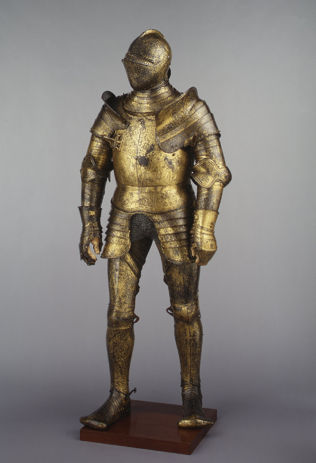 Armor for Field and Tournament
