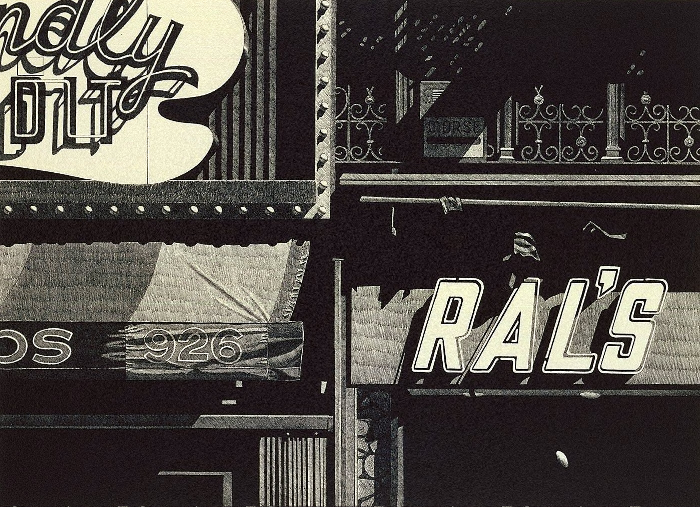 Ral's