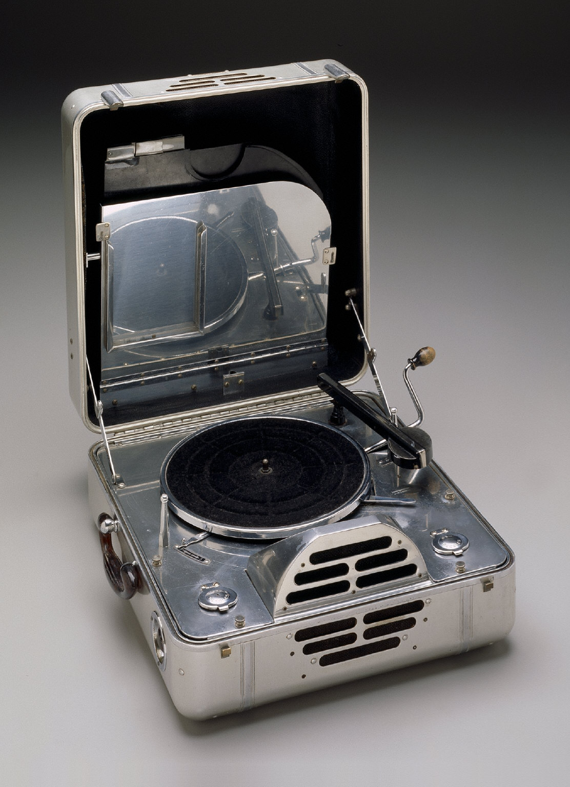'RCA Victor Special' model phonograph