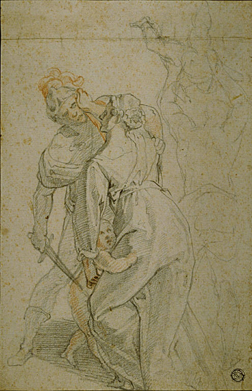 Figures from a Massacre of the Innocents