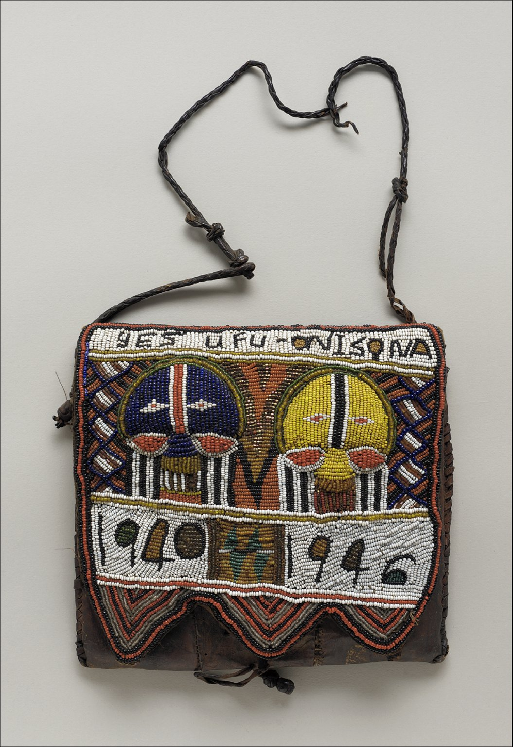 Ifa Pouch