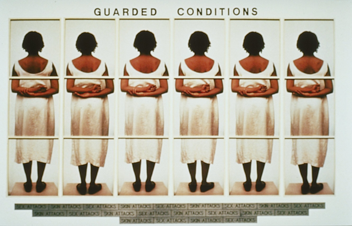 Guarded Conditions